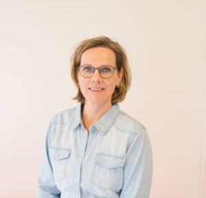 Astrid Hoff - Oefentherapeute Cesar