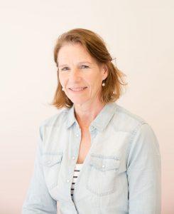Marika Woortmeijer - Kinderoefentherapeute