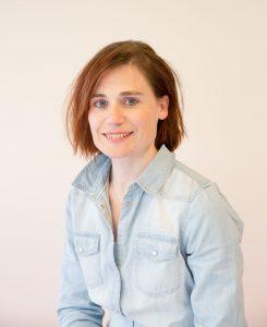 Esther Weijters - Kinderoefentherapeute