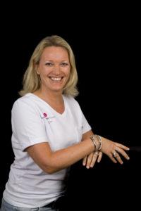 Saskia Bakker - Oefentherapeute Cesar
